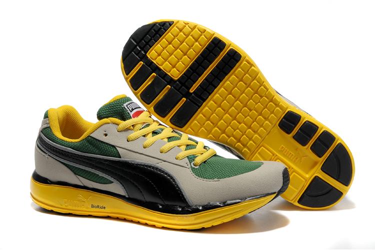 Faas 500 - Men's Running Footwear - PUMA
