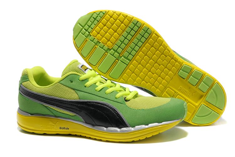 Puma Faas 500 Running Shoe (Men)