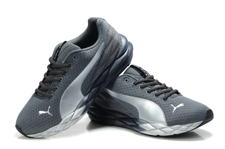 puma h street running skors reviews Come take a walk!