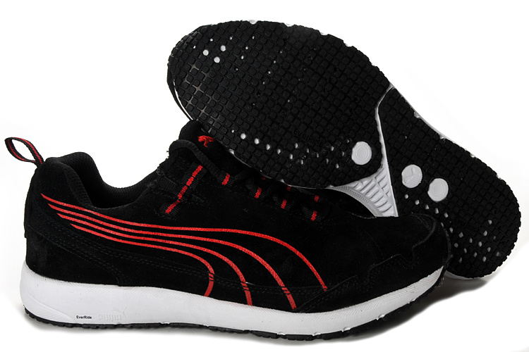 Puma Faas 350 Running Shoes Black