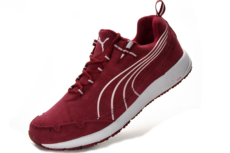Puma Faas 350 Running Shoes Red