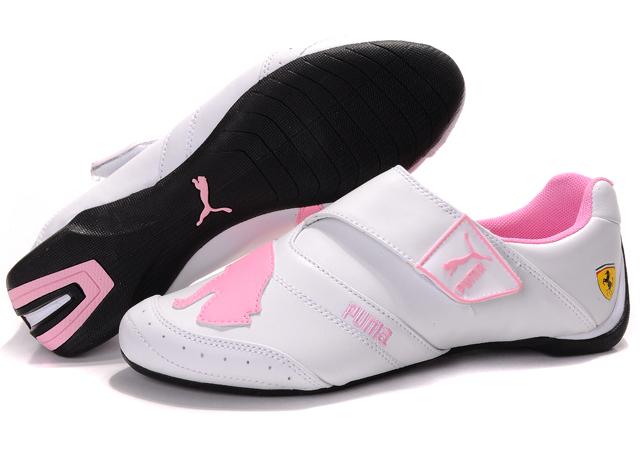 Beautiful 1588PUMAWomensSuedeClassicSneakersAthleticShoes1jpg