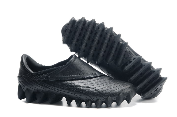 Men's Puma Caterpillar Shoes Black