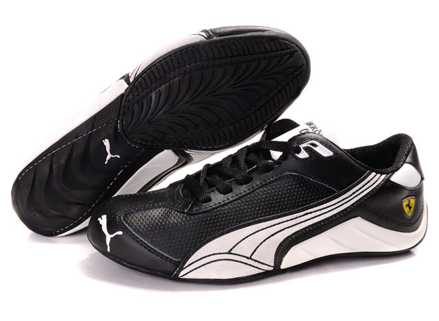 Puma Drift Cat iii Sneakers Black/Beige