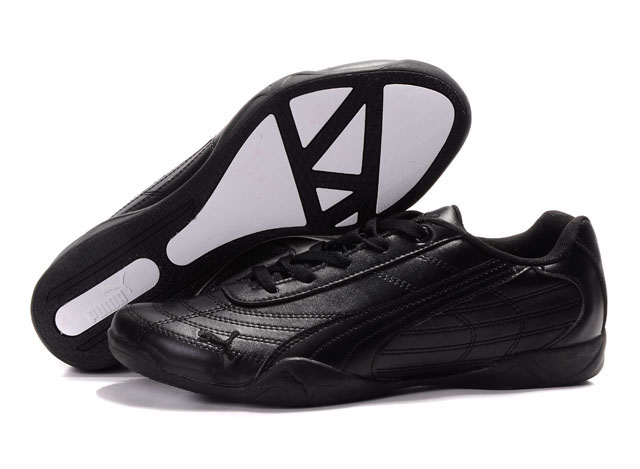 Puma Ducati Shoes 2011 Black