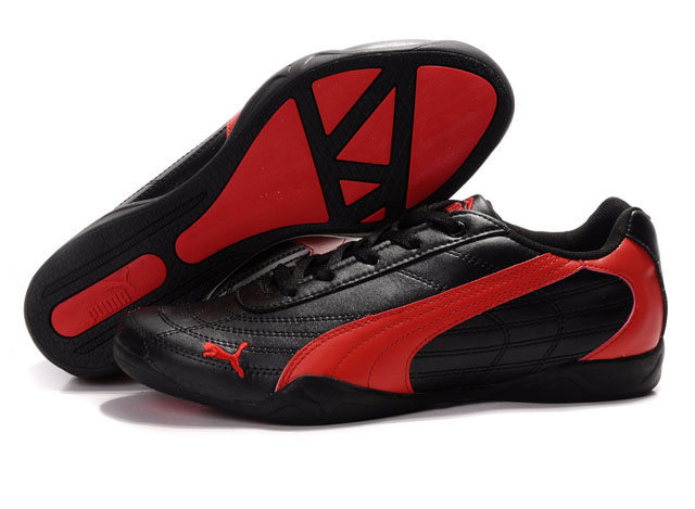 Puma Ducati Shoes 2011 Black/Red