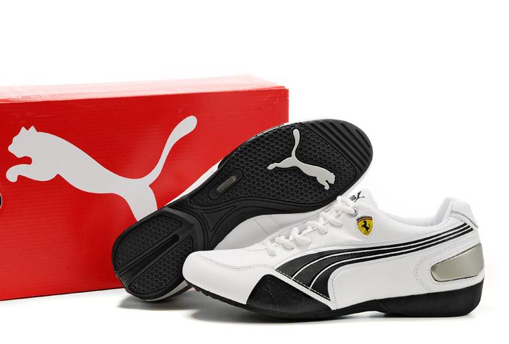 AADesign Ducati Shoe