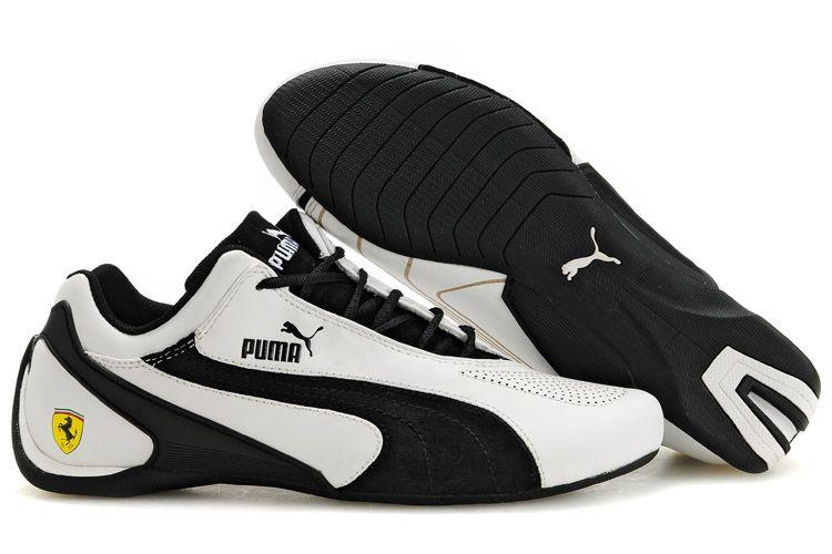 Men S Puma First Round Rp Sneakers White Green Puma