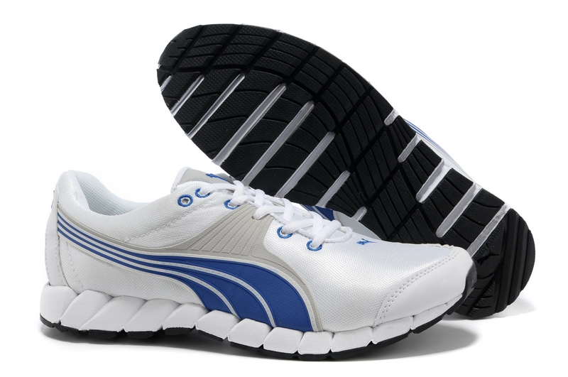 Puma Osuran Running Shoes 185086 03