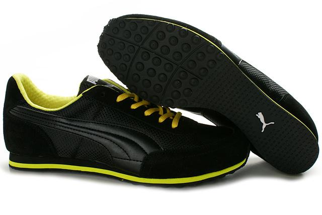 Puma Rio Racer Sneakers Black