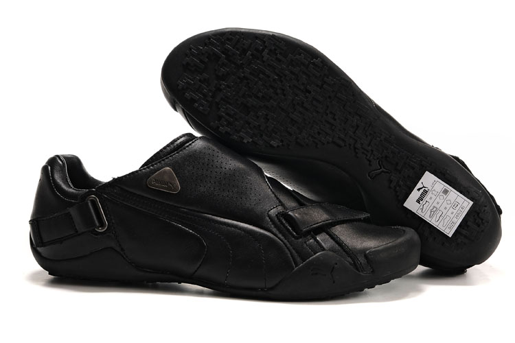 Puma Shanghai Milea Shoes Black