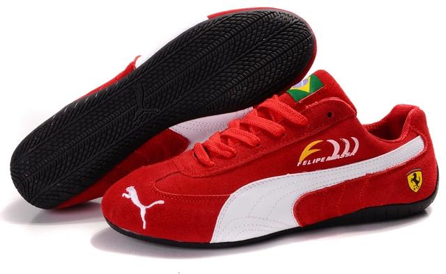Sneakers Puma Online