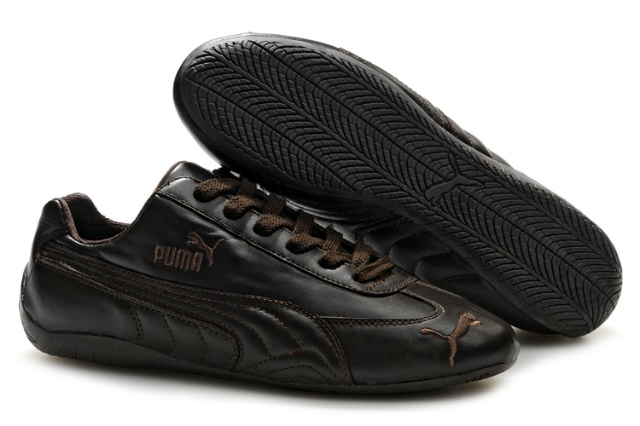 Puma Speed Cat SD US Brown
