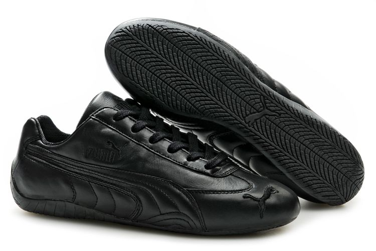 Puma Speed Cat SD US Black