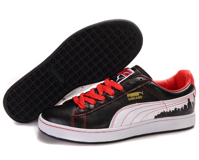 Puma New Sneakers