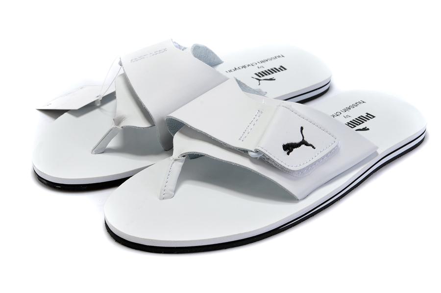 Puma Urban Mobility Sandal White/Black
