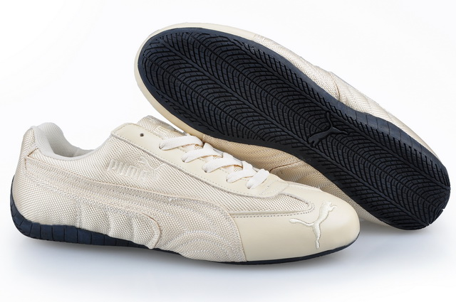 Puma Speed Cat SD US Shoes Beige