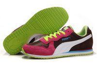 Puma Cabana Racer Shoes