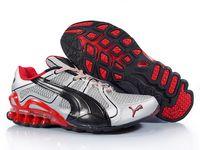 Puma Cell Cerae II Mesh Shoes
